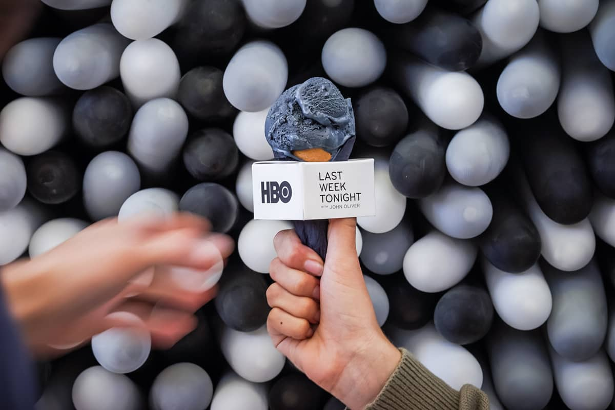 HBO GO College Tour for HBO