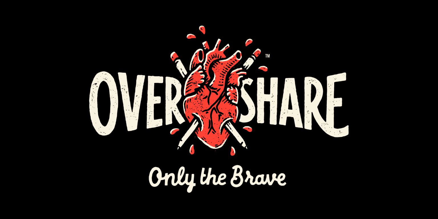 Overshare Podcast