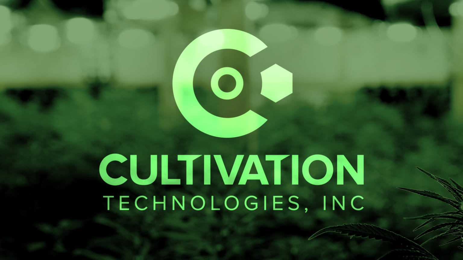Cultivation Technologies, Inc