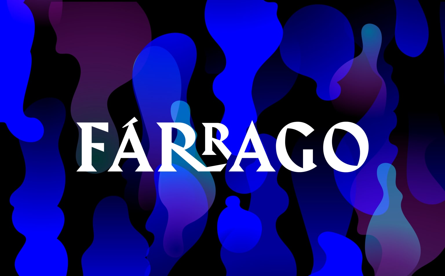 Fárrago Movie Brand&Titles