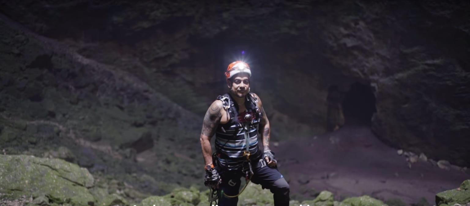 Exploring the Unknown Depths of Mexico's Caves