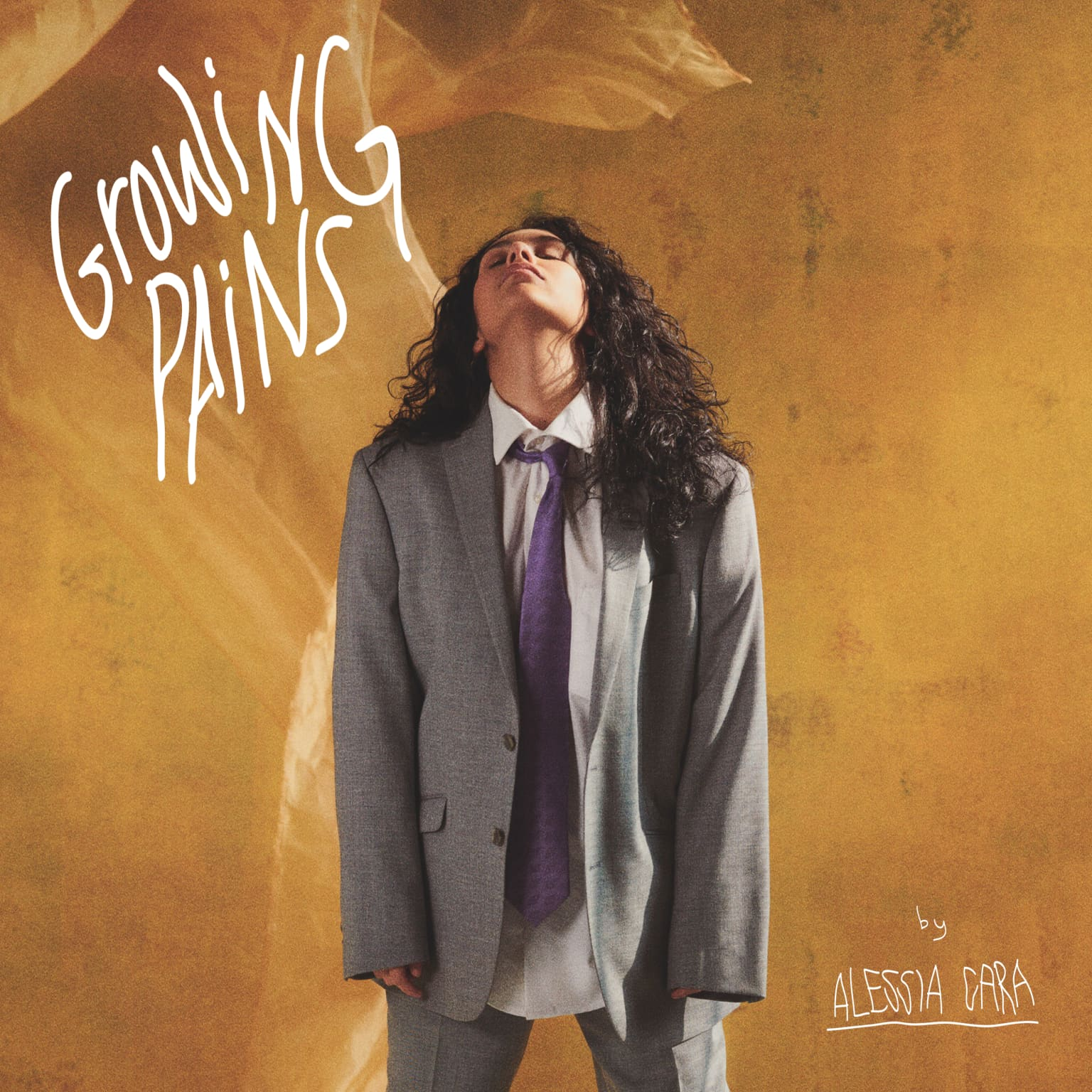 "Alessia Cara ""Growing Pains"""