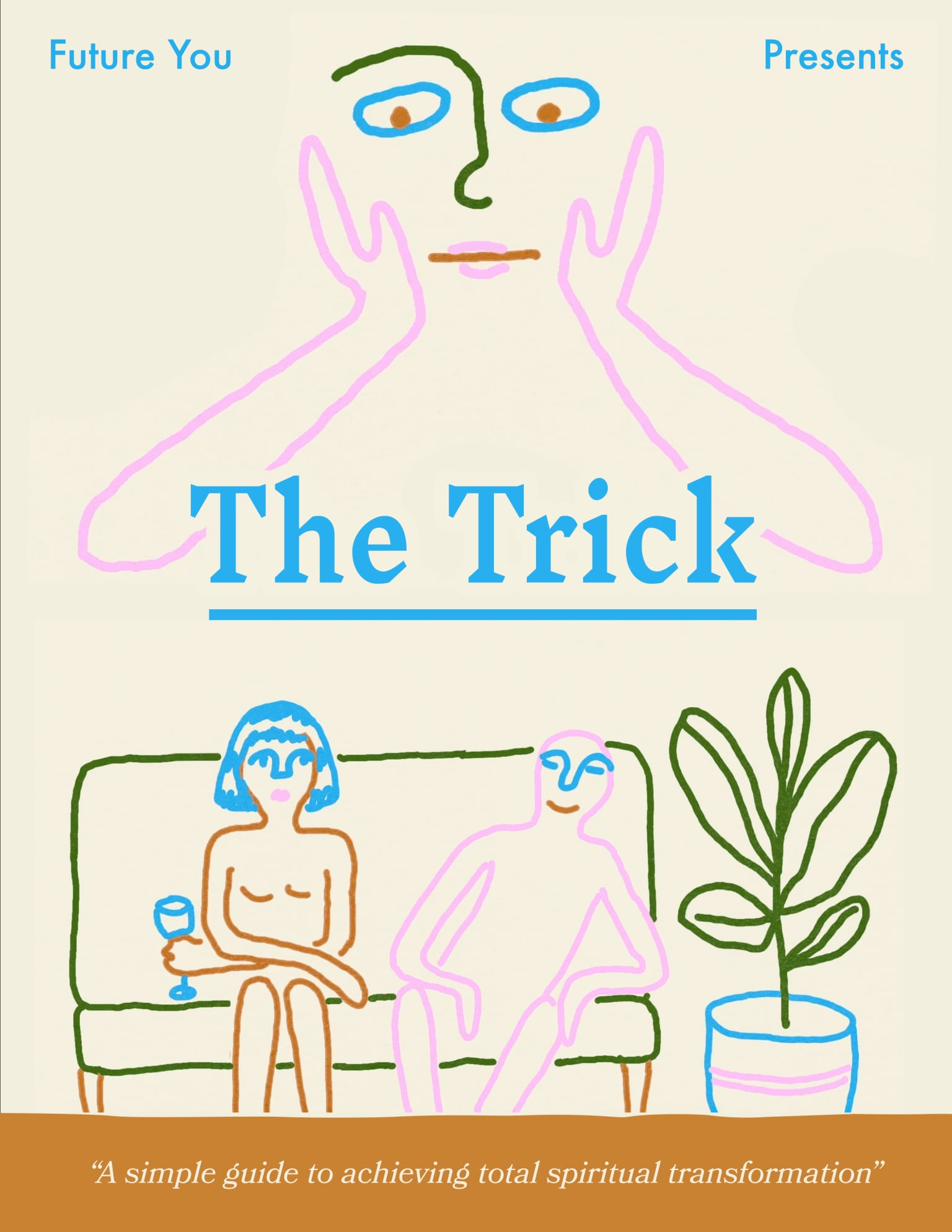 The Trick Animation