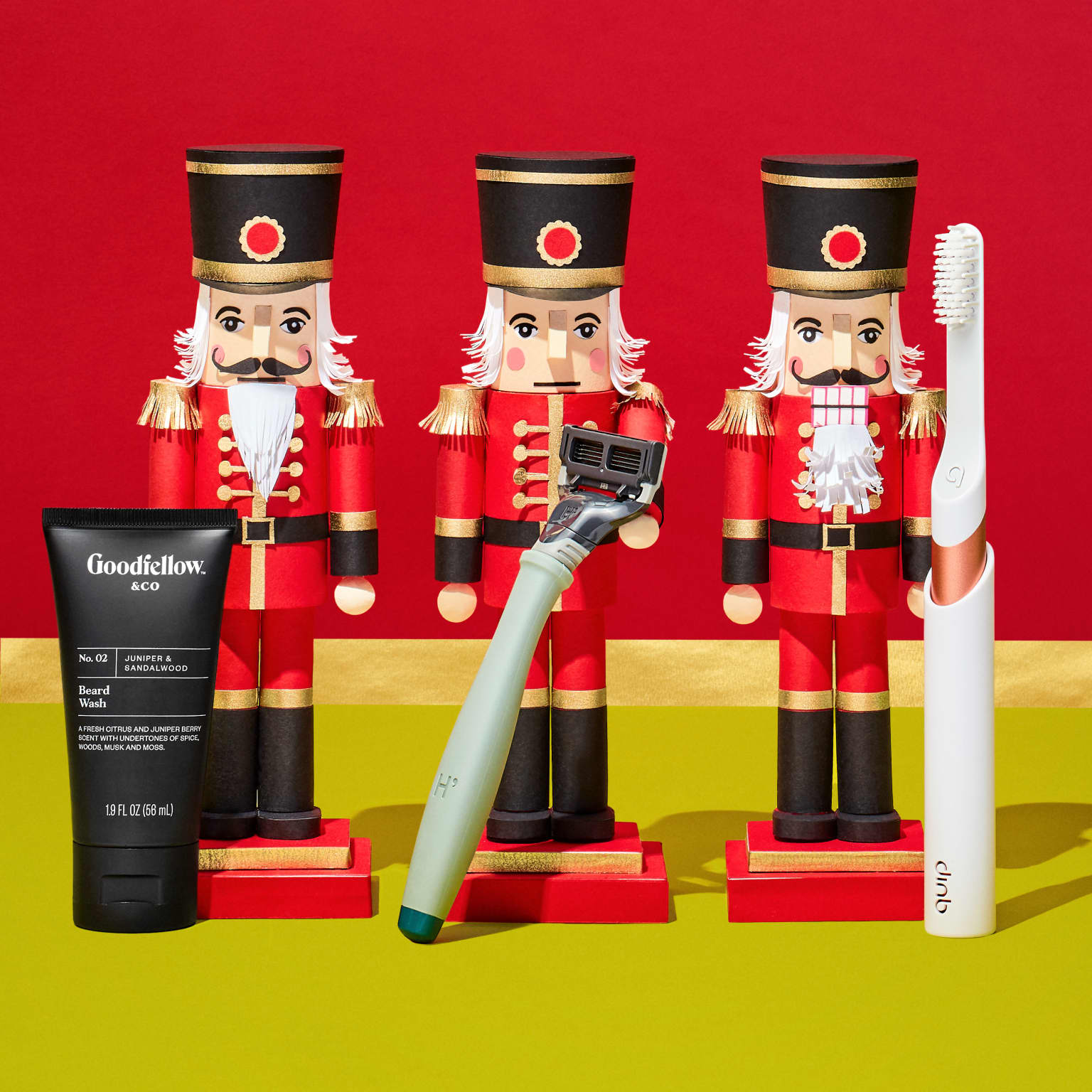 Target Beauty | Holiday