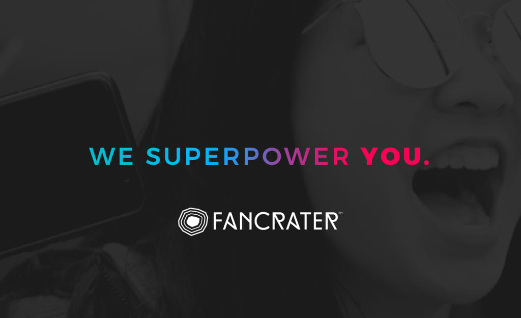 FanCrater Brand