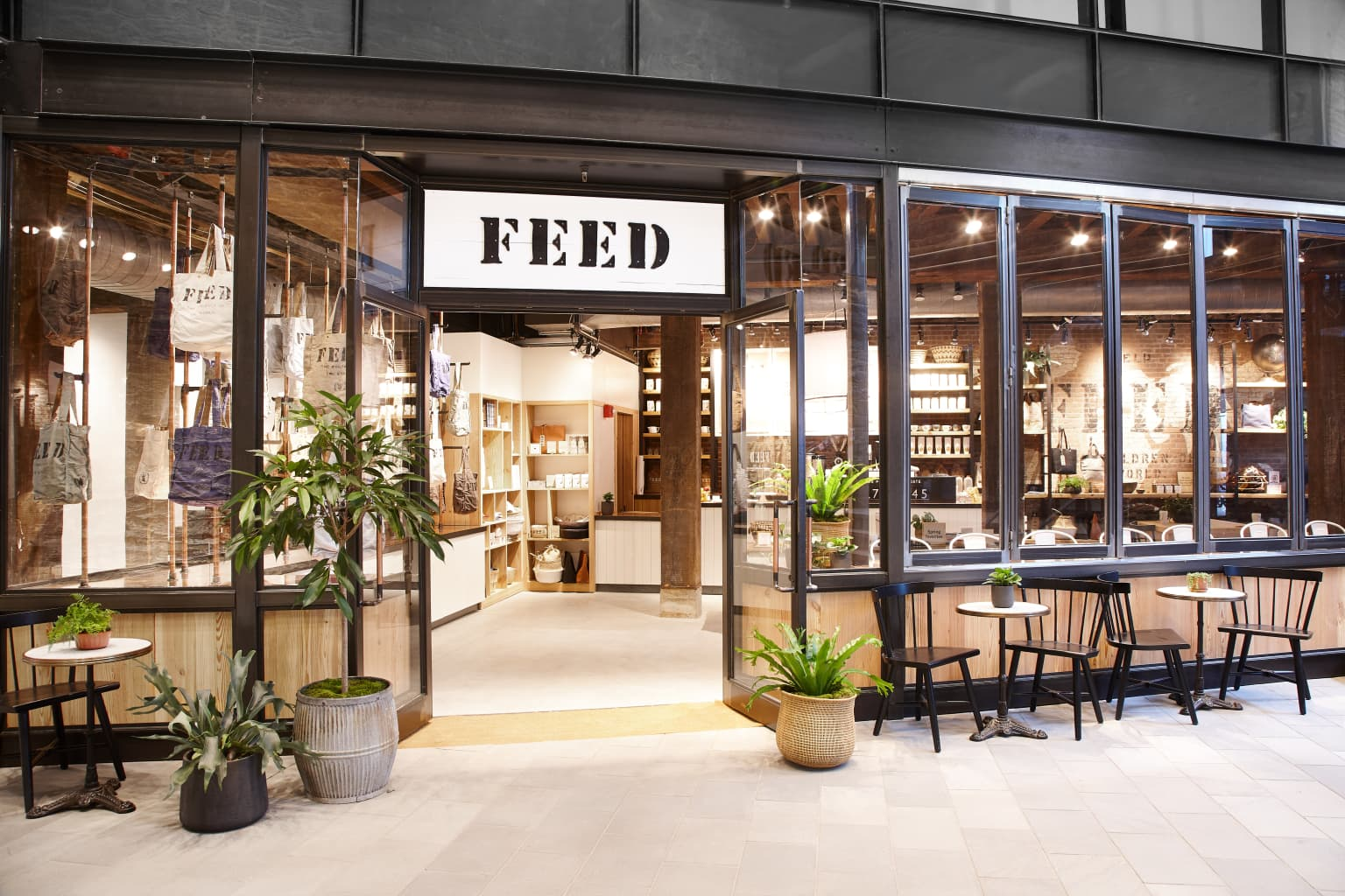 FEED Flagship Store