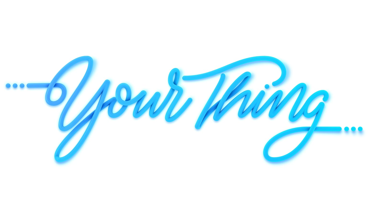 Your Thing