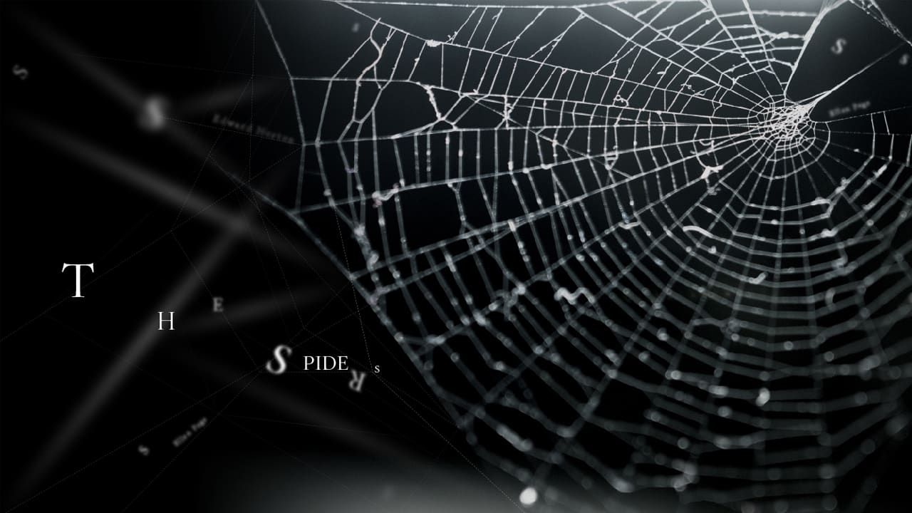 The Spiders - Opening Titles