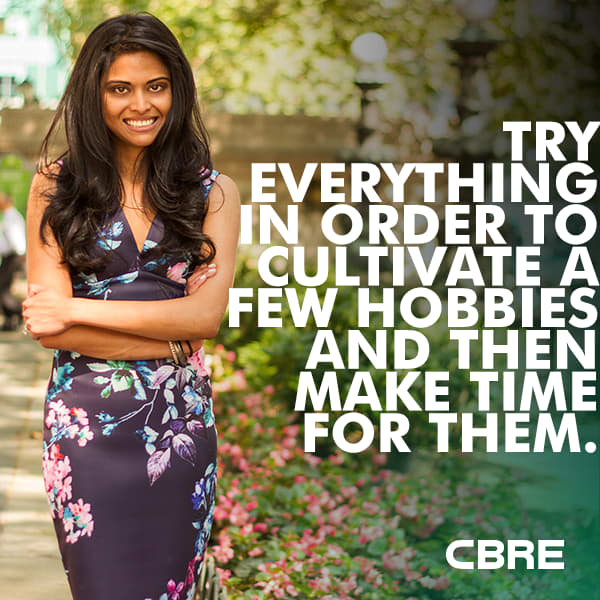 Humans of CBRE