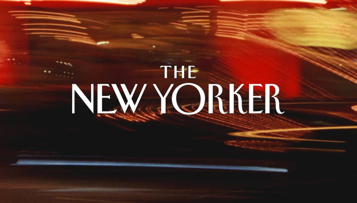 The New Yorker - The Healing Power of Jazz
