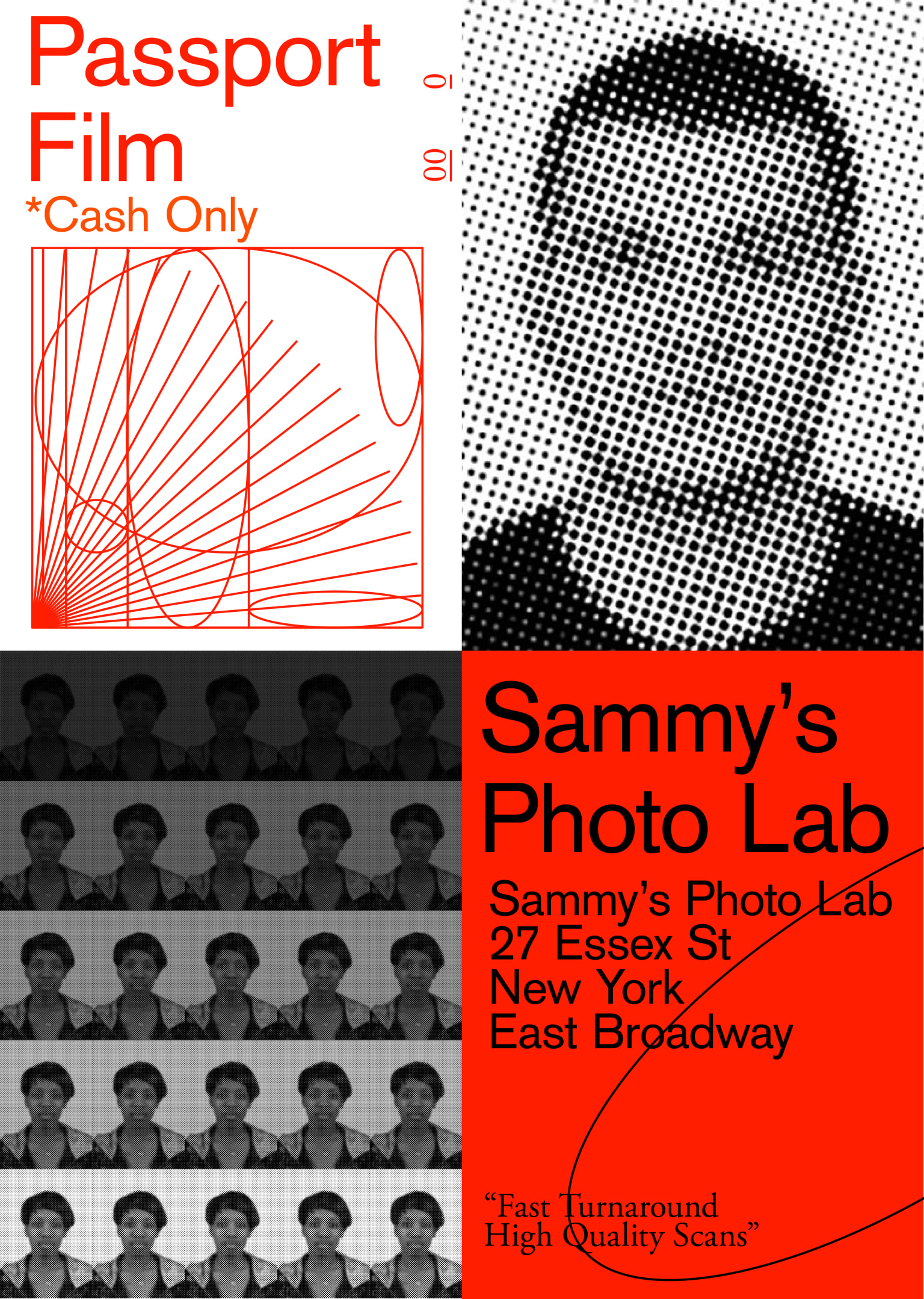 Sammy's Photo Lab