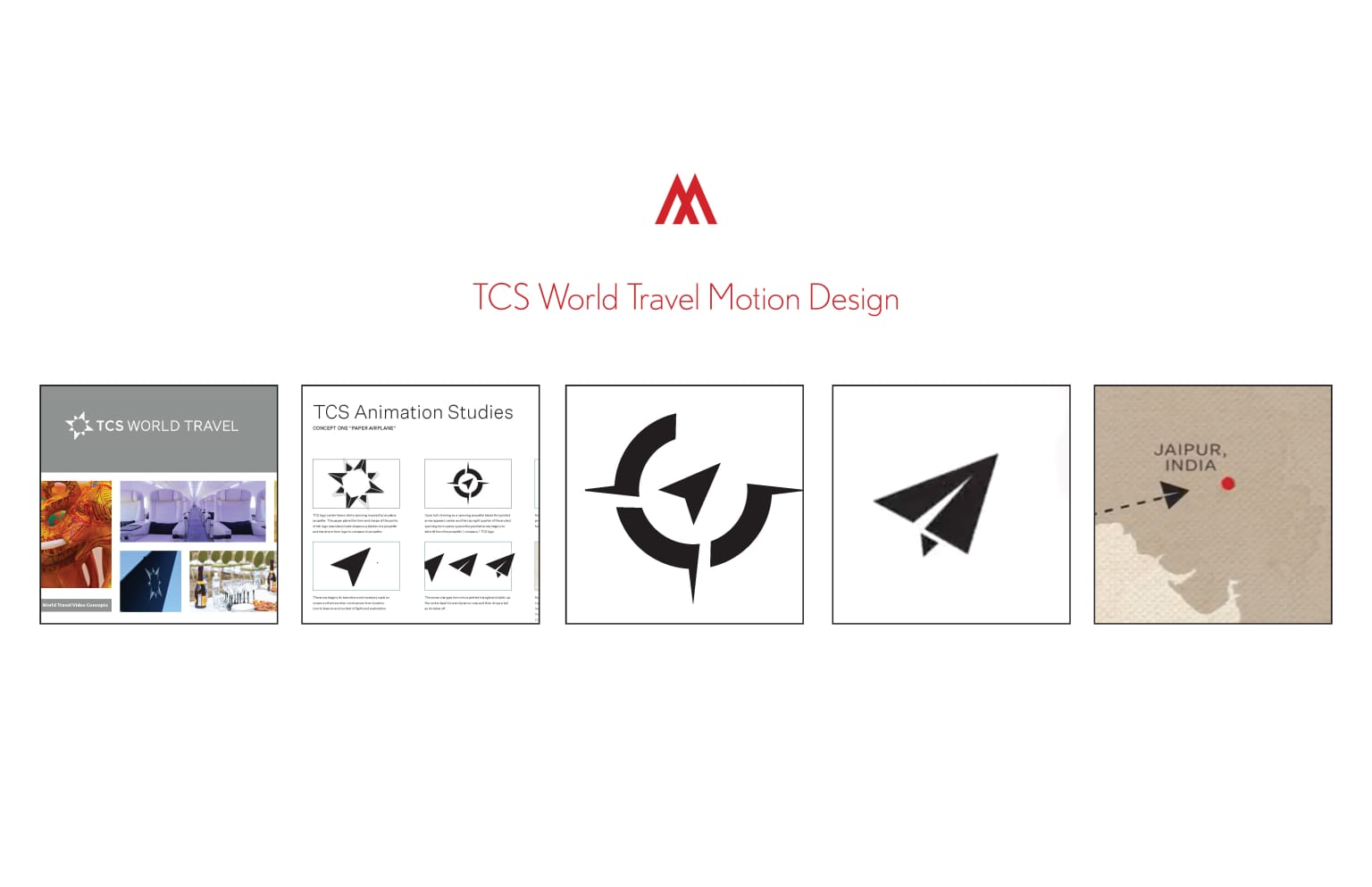 TCS Animated Branding