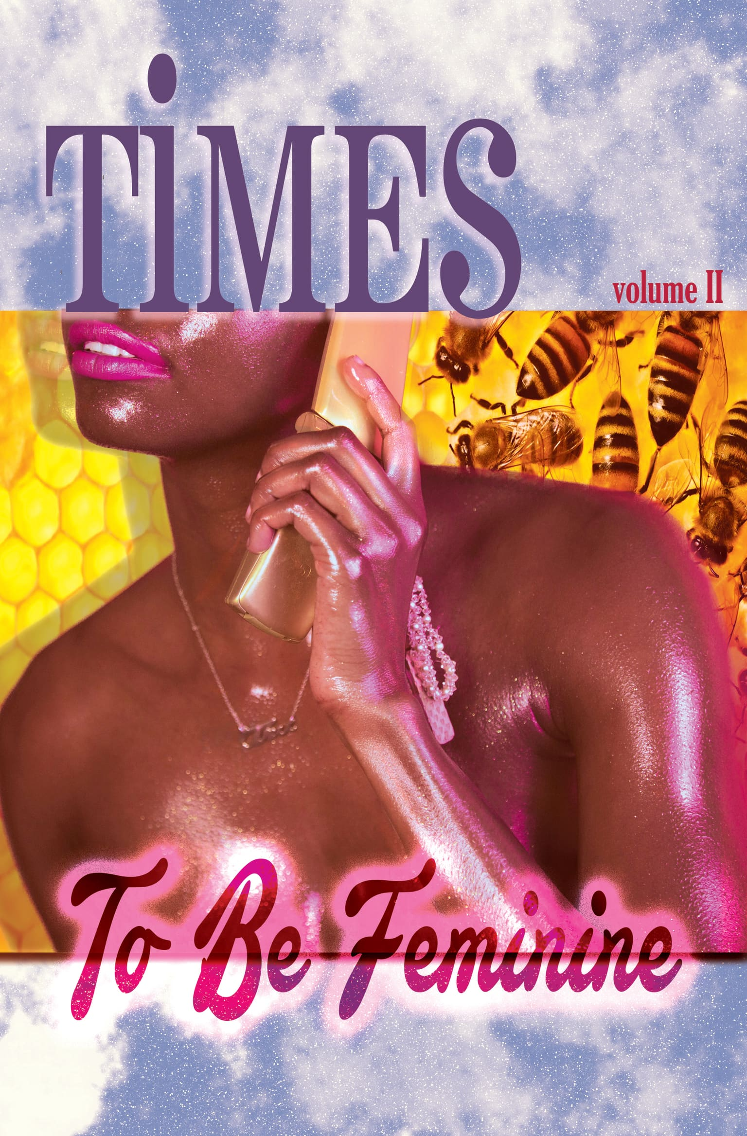 TIMES: To Be Feminine