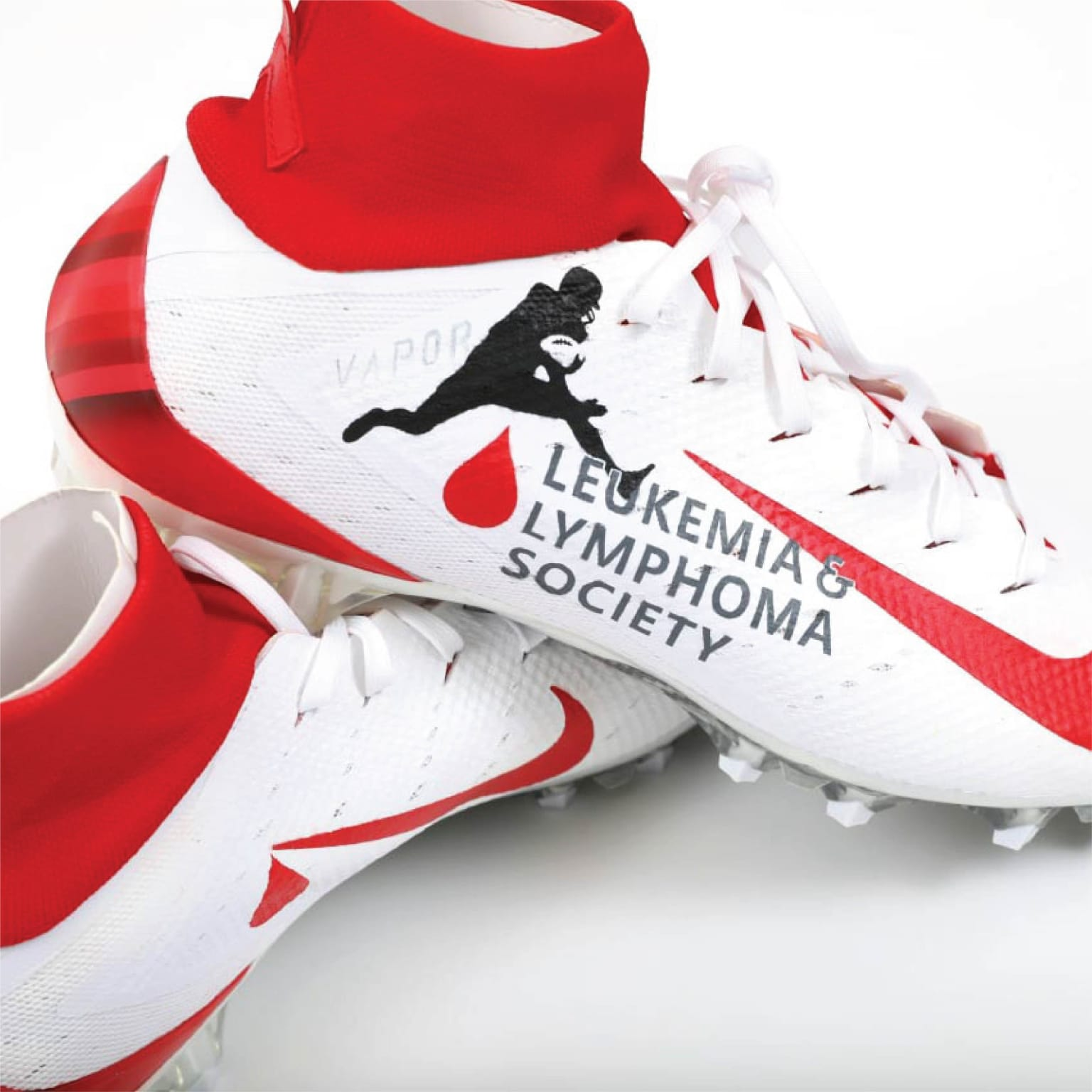 NFL My Cleats My Cause