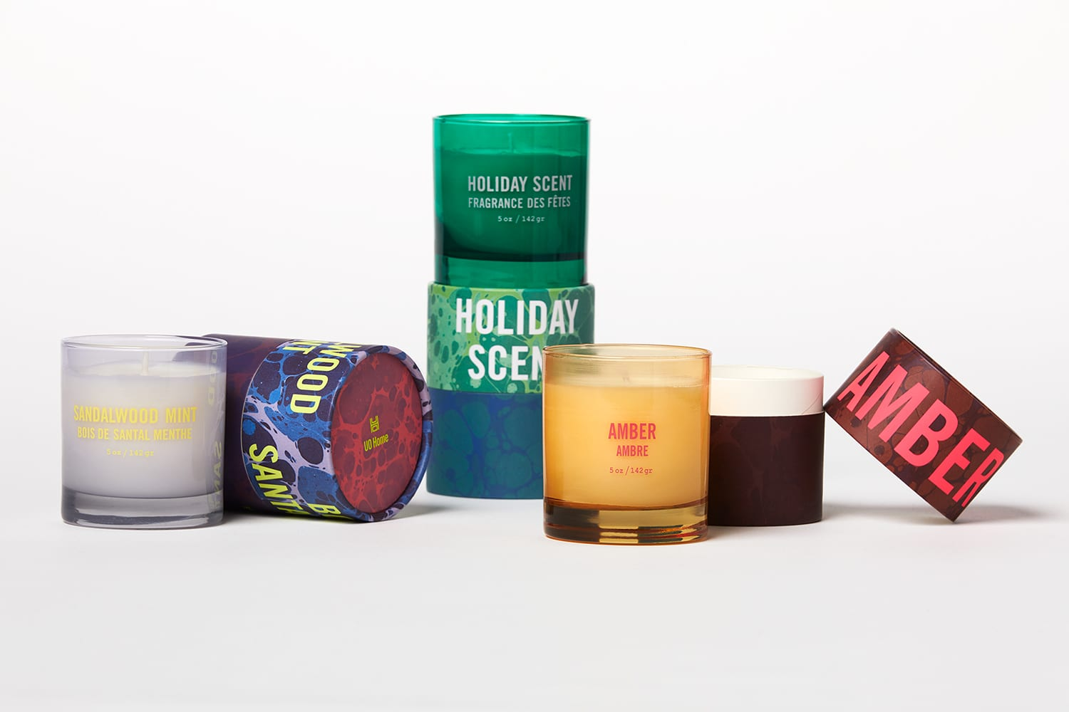Urban Outfitters Candles