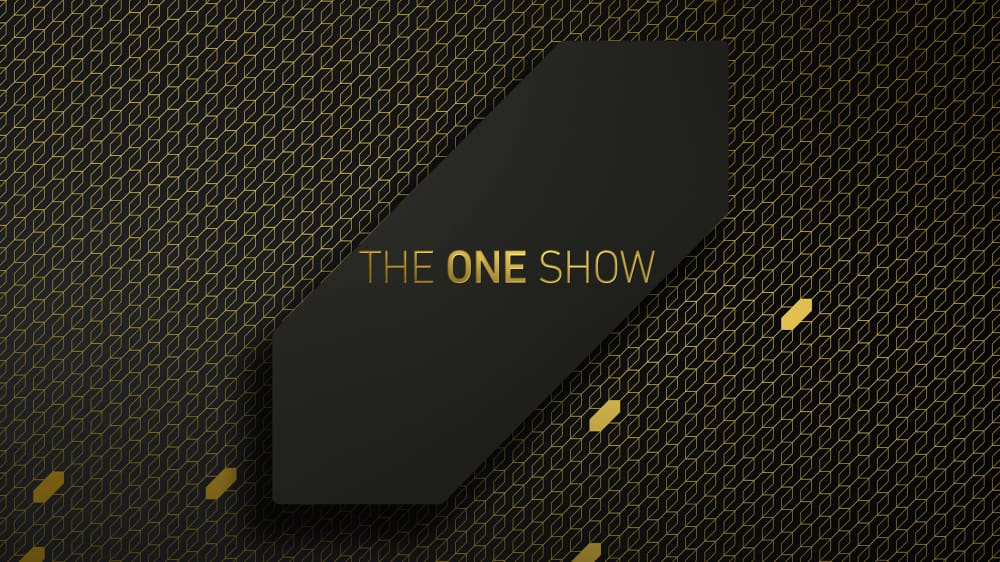 The One Show Award Package