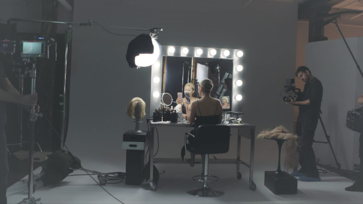 Marc Jacobs Beauty - Video Series