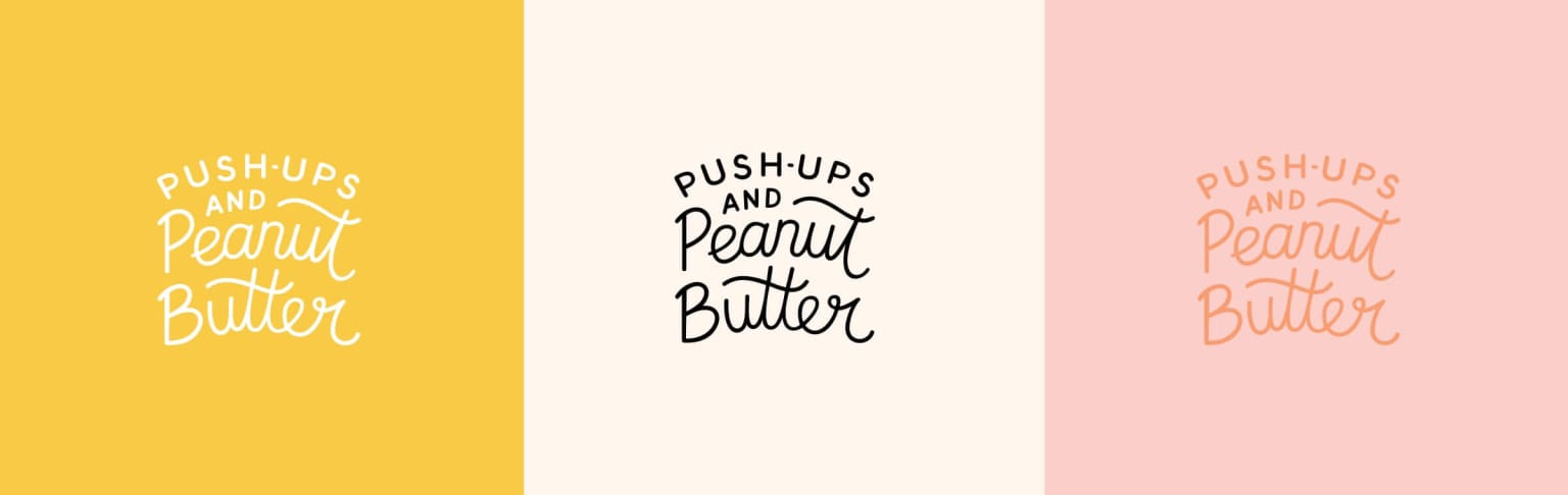 Push-Ups and Peanut Butter