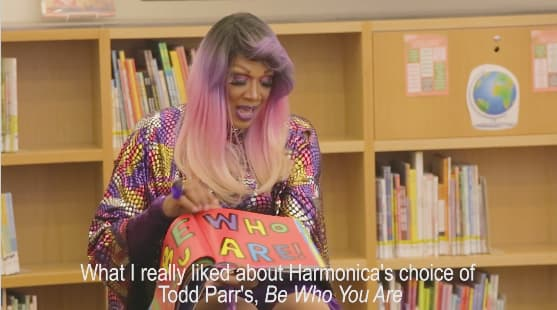 Buzzfeed - Drag Queen Story Hour