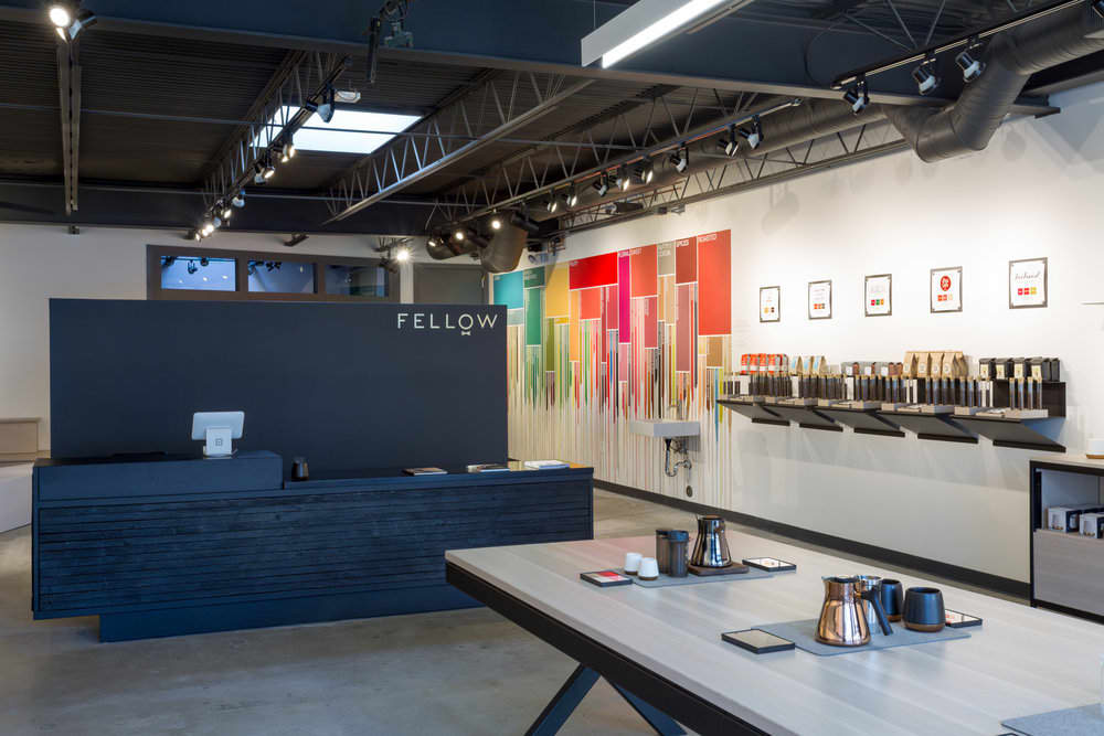 Fellow Products | Coffee Playground