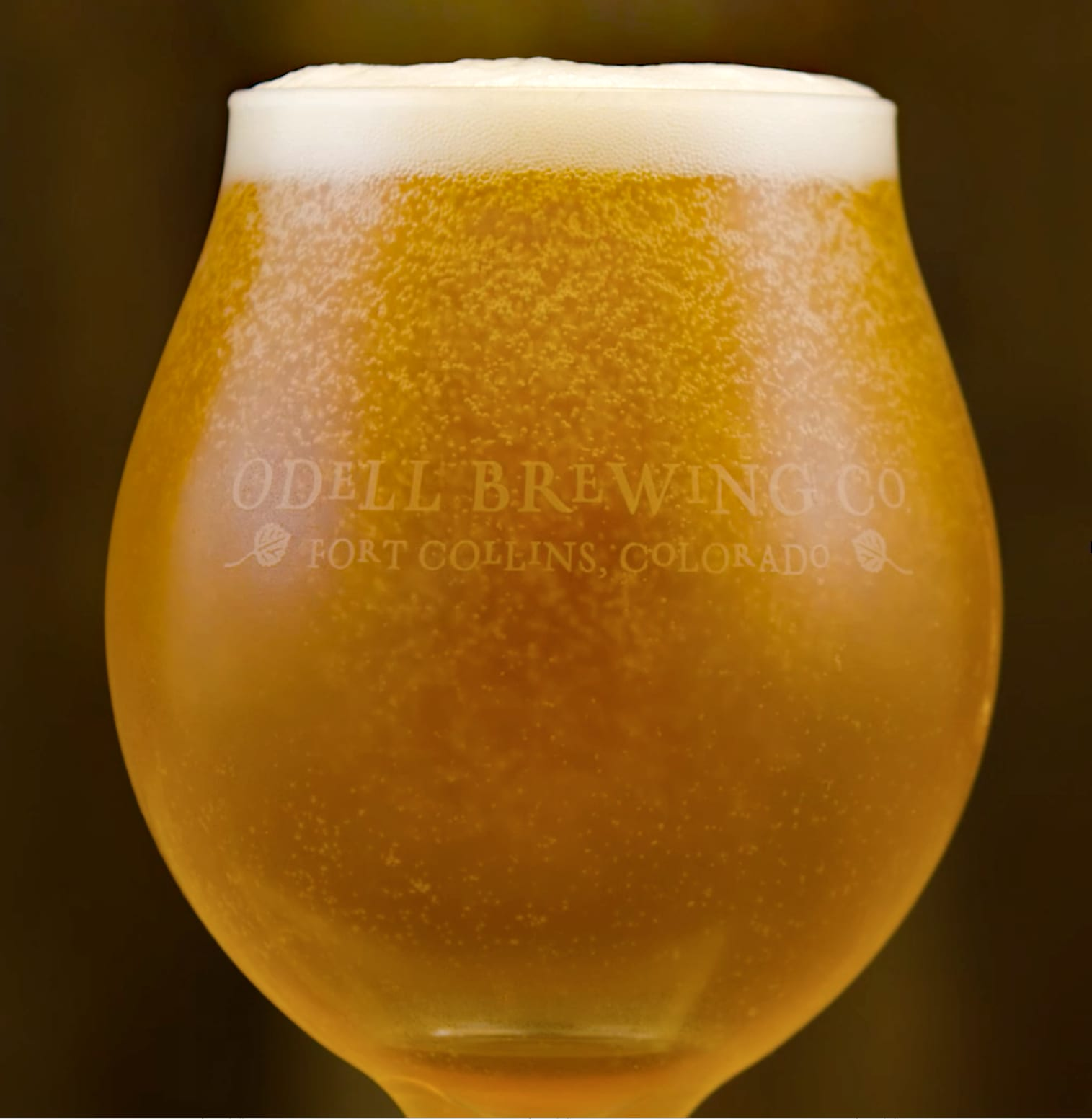 Odell Brewing IPA beer launch