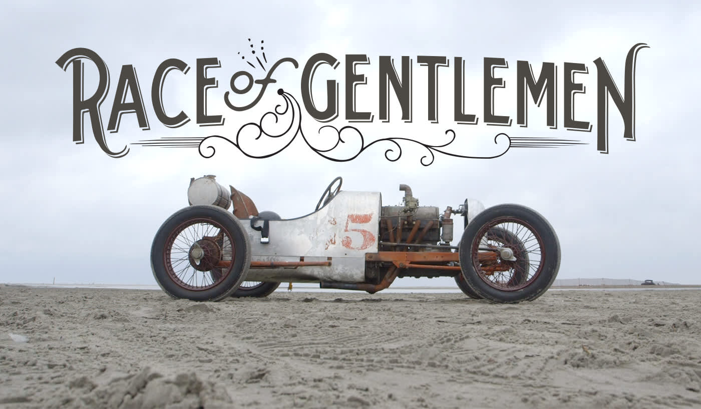 The Race Of Gentlemen, Event Planning and Content
