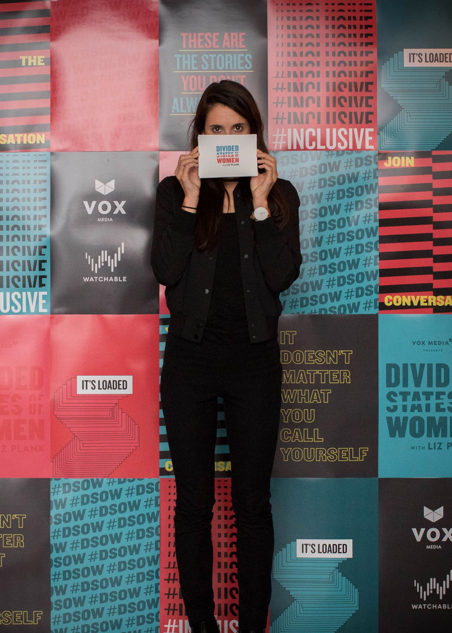 Divided States of Women Launch