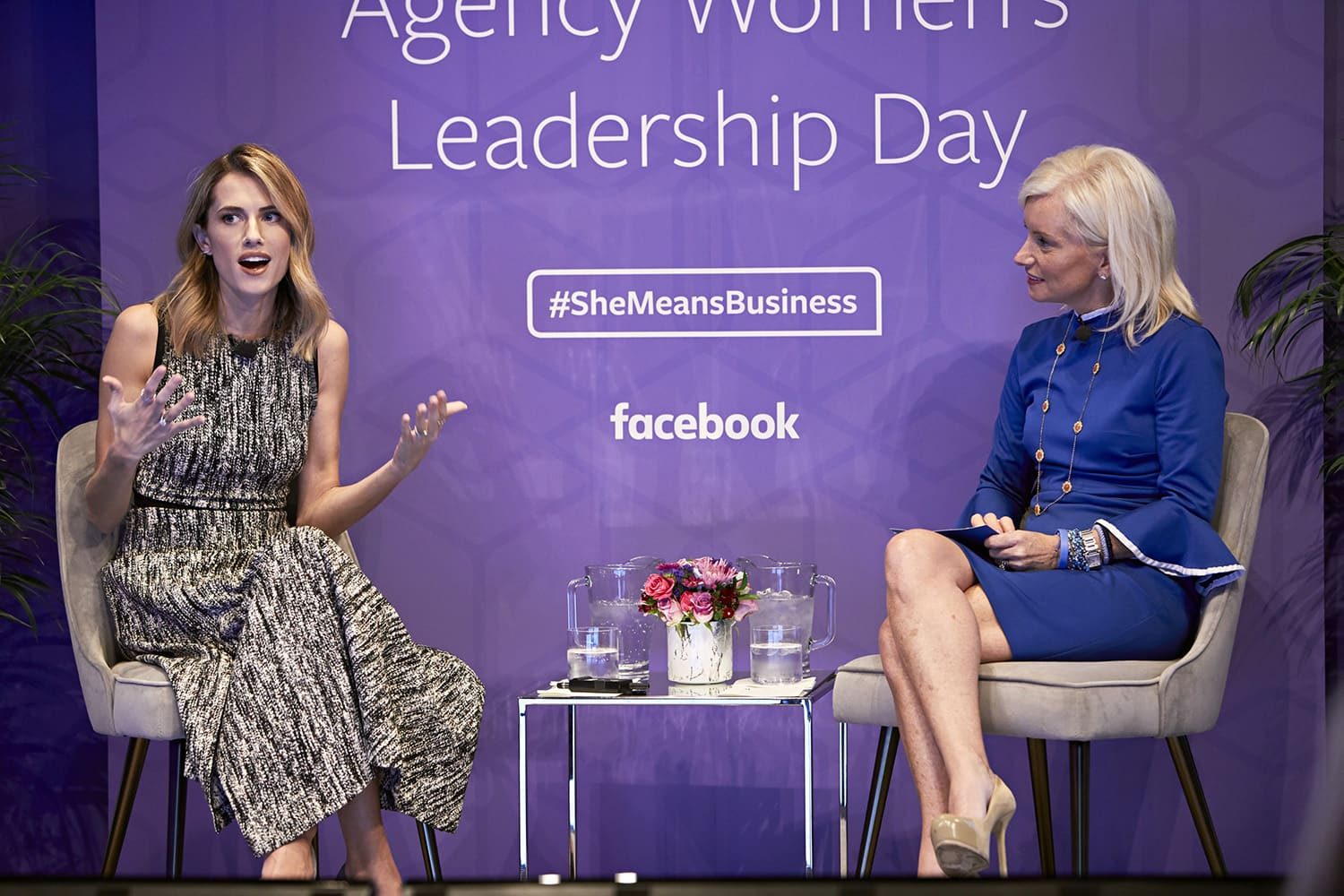 Agency Women's Leadership Day