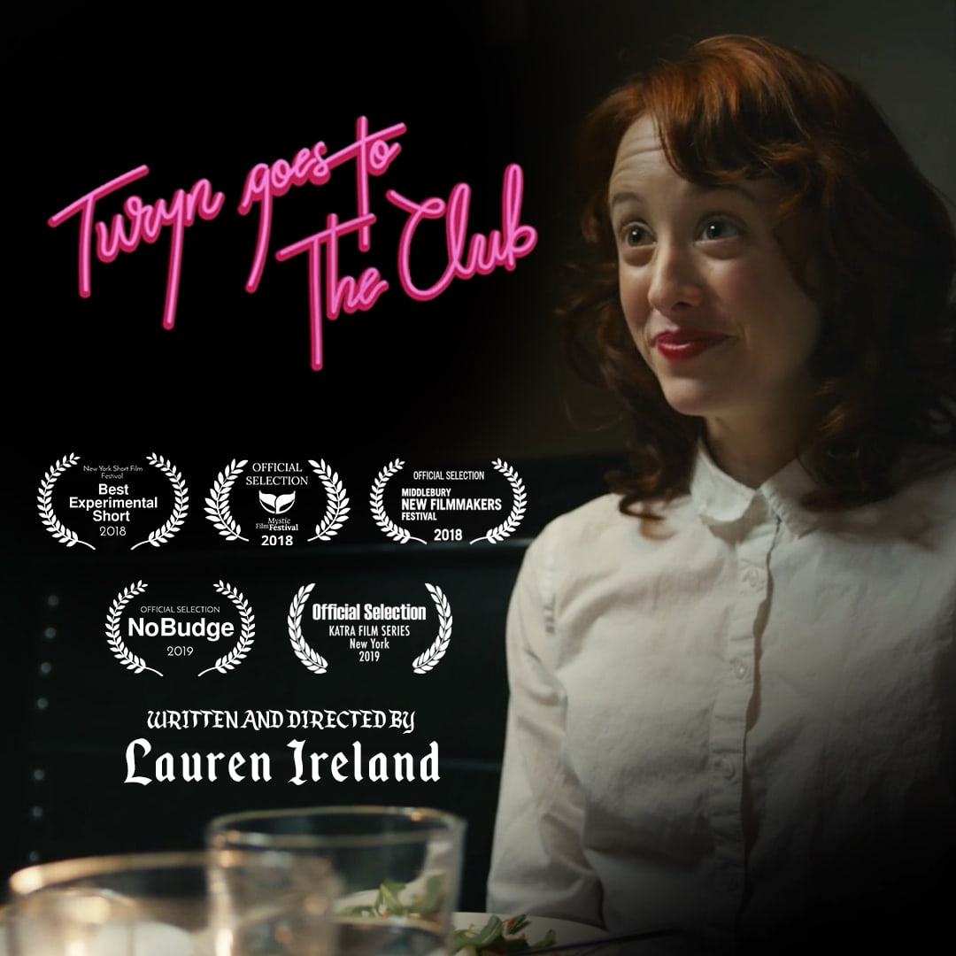 """Turyn Goes To The Club"" Short Film"