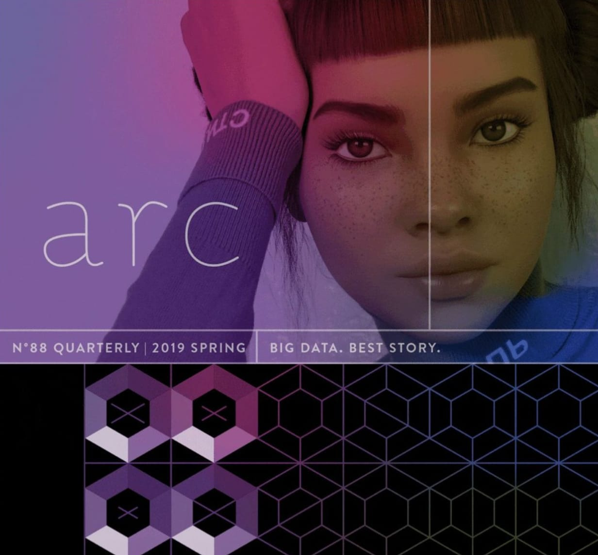 N°88 Quarterly: ARC