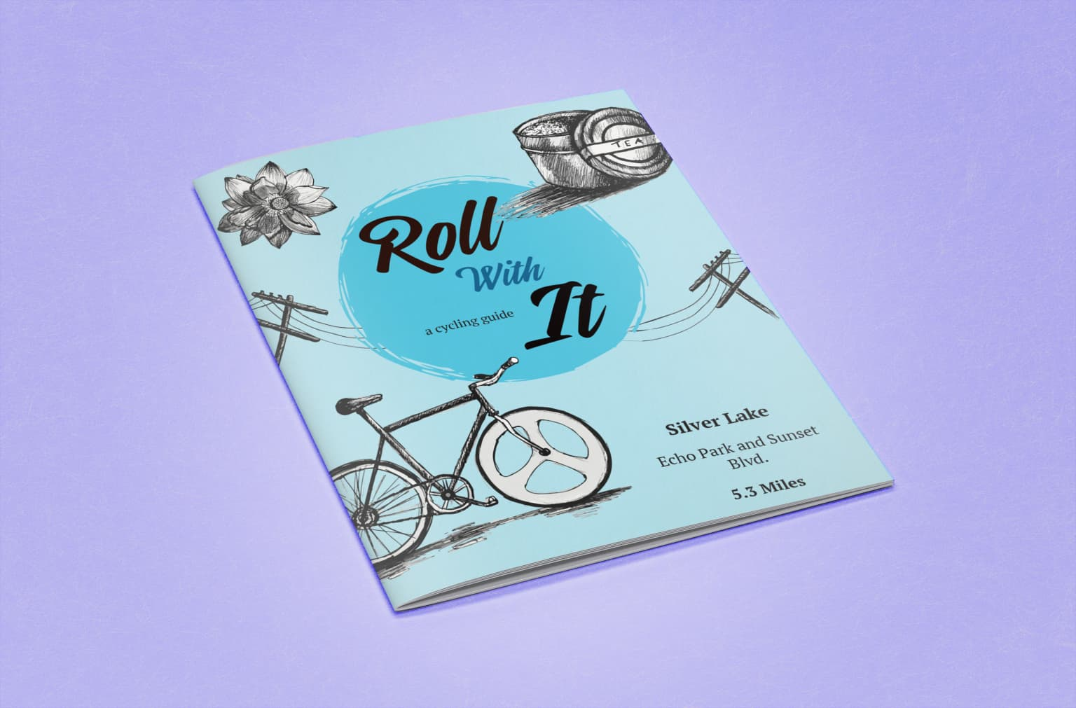 Roll With It: Cycling Guide