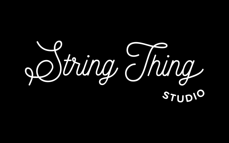 STRING THING STUDIO