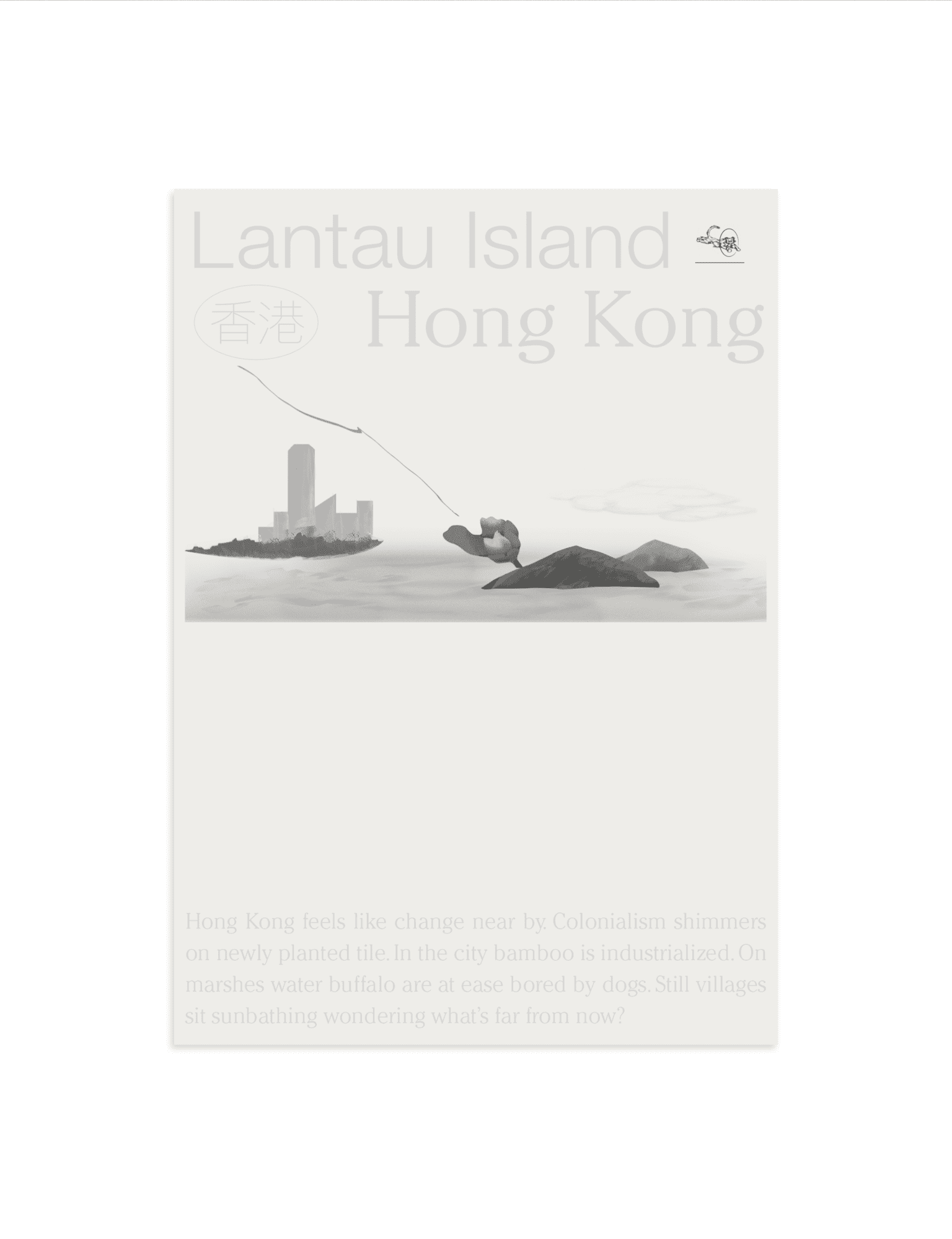 Island Posters