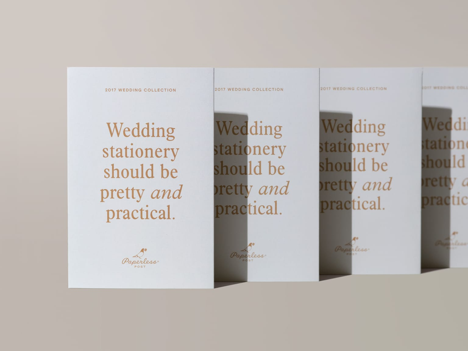 Wedding Gatefold