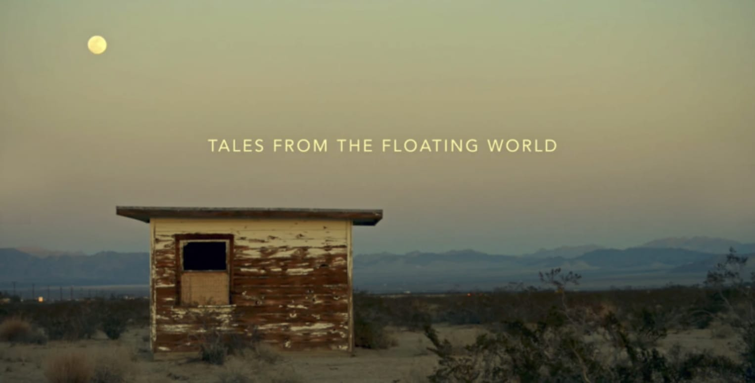 """Tales From The Floating World"" Short Film"