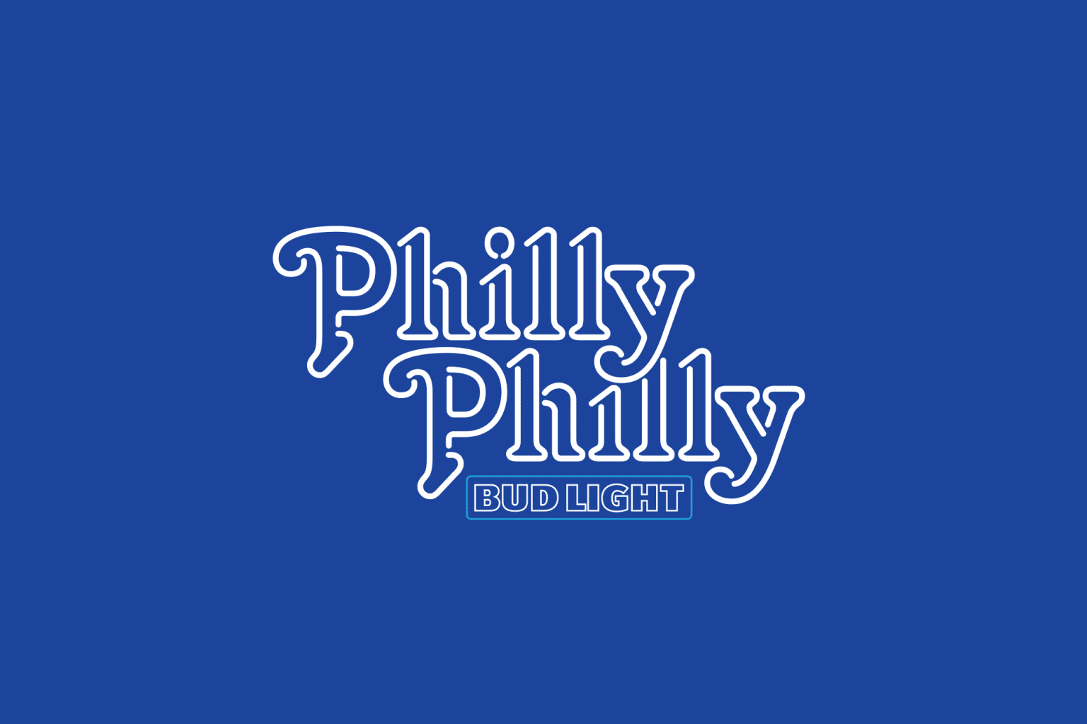 """""""Philly Philly"""" Bud Light"""