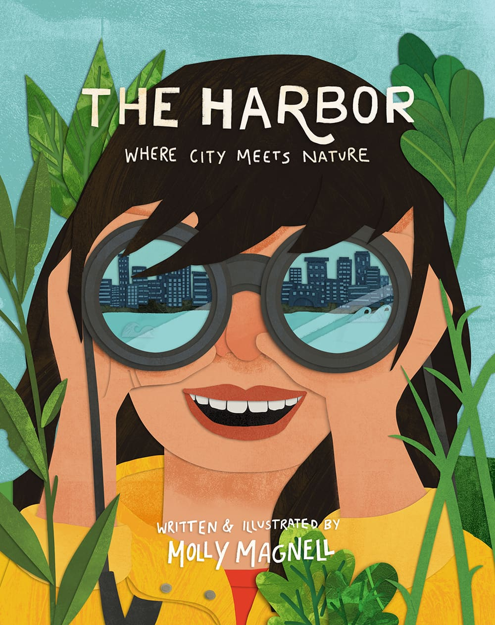 The Harbor: Where City Meets Nature