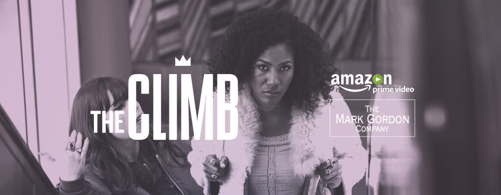 The Climb - Branded Social Campaign