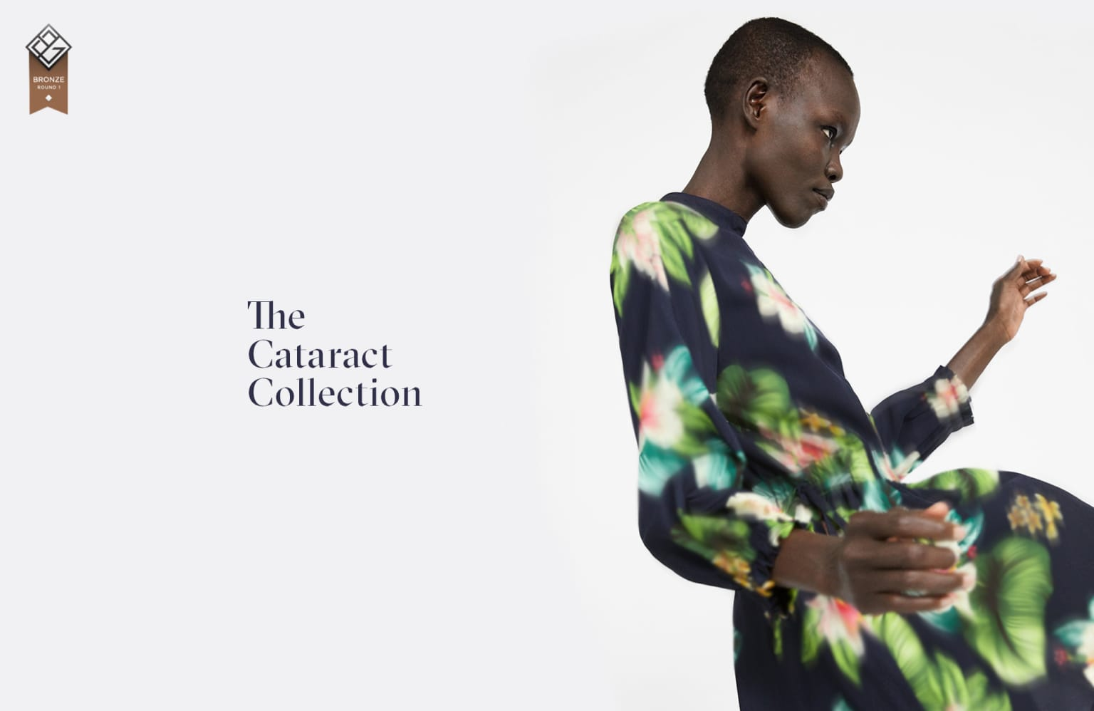 The Cataract Collection