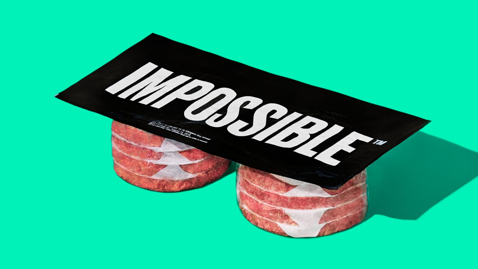 Impossible: Packaging