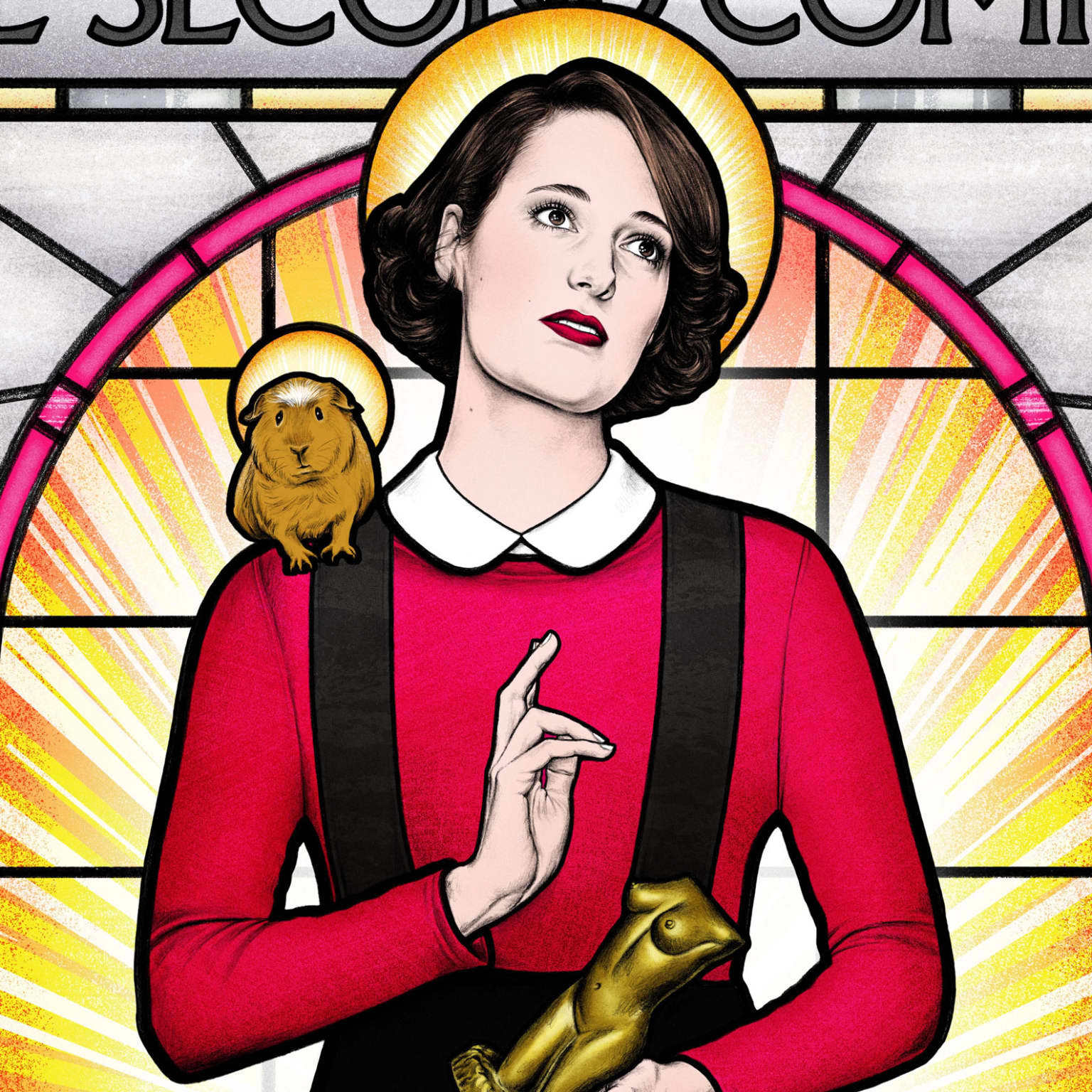 Fleabag for the BBC