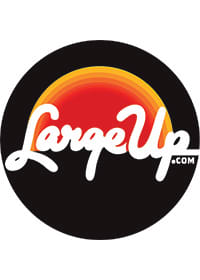 Editorial Features for LargeUp.com