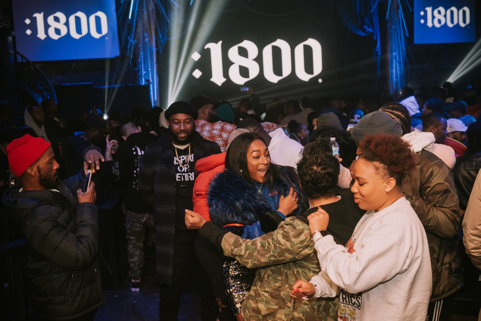 1800 Seconds Featuring Pusha - T