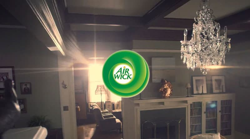 Air Wick Home Is in the Air