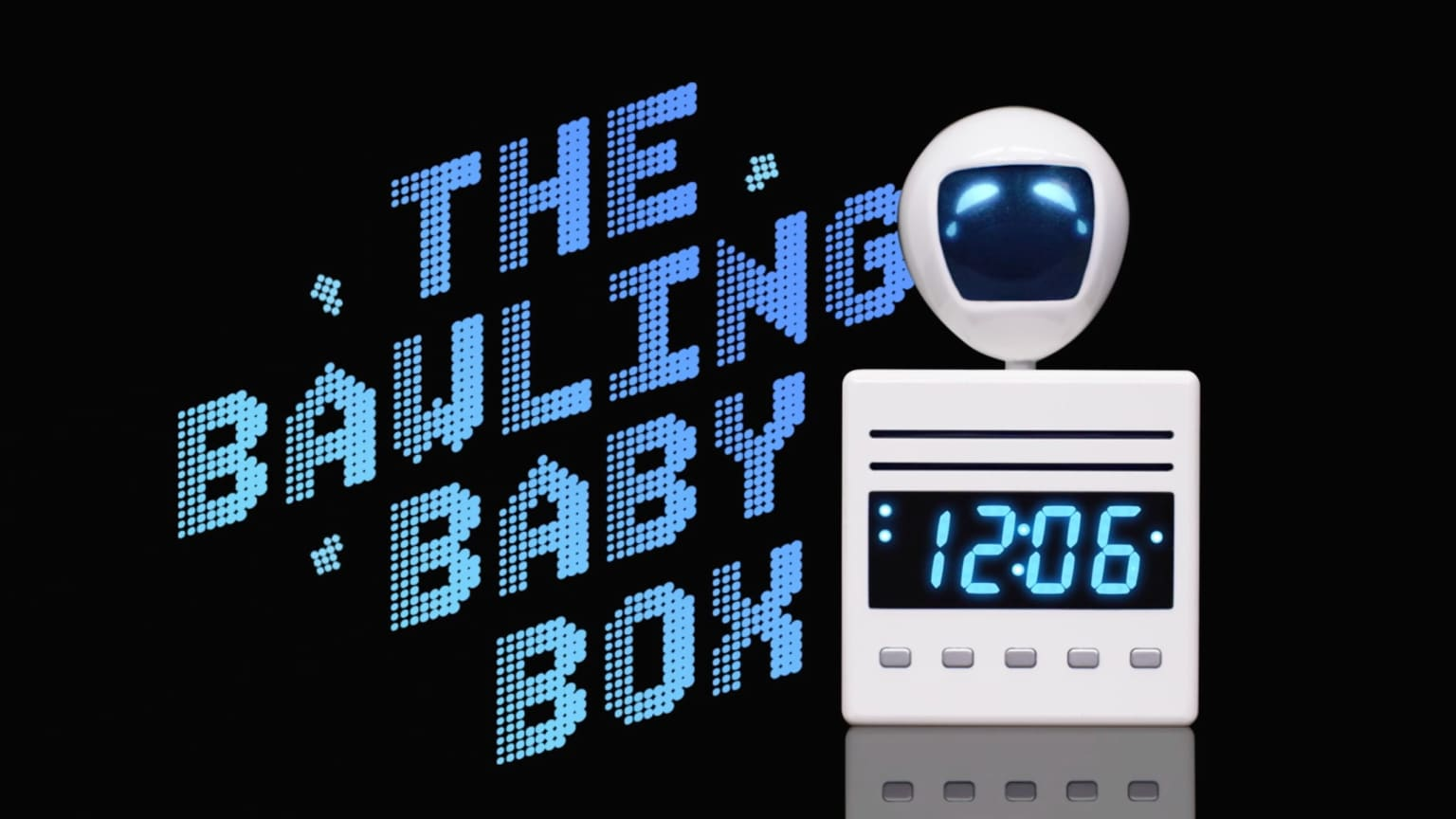 Huntington - The Bailing Baby Box