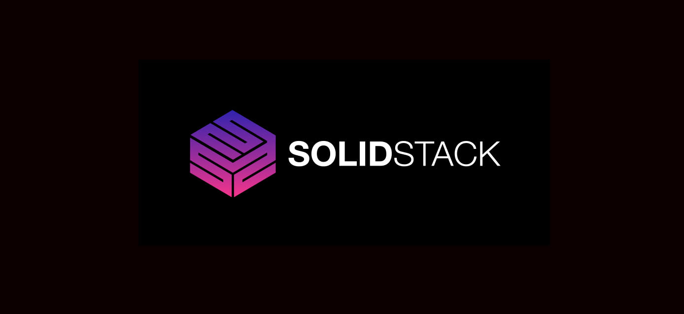 Solid Stack Brand Identity and Style Guide