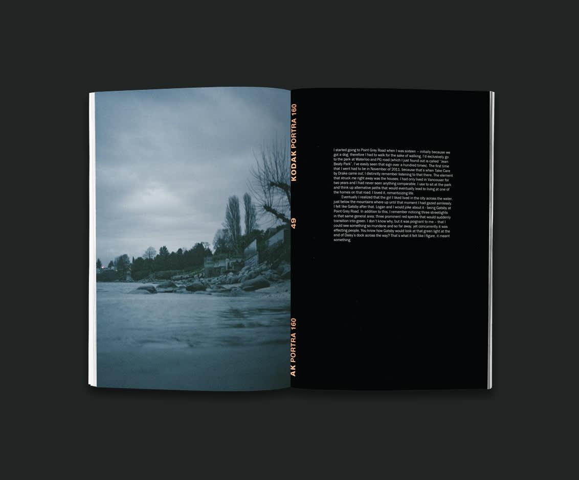 Point Grey Magazine
