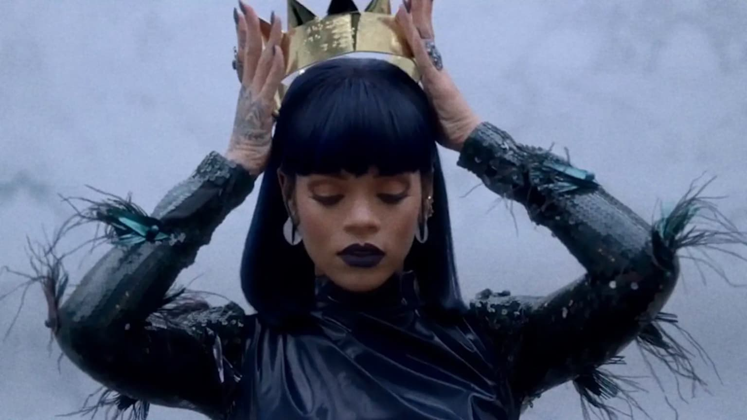 Rihanna x Samsung: ANTIdiaRy