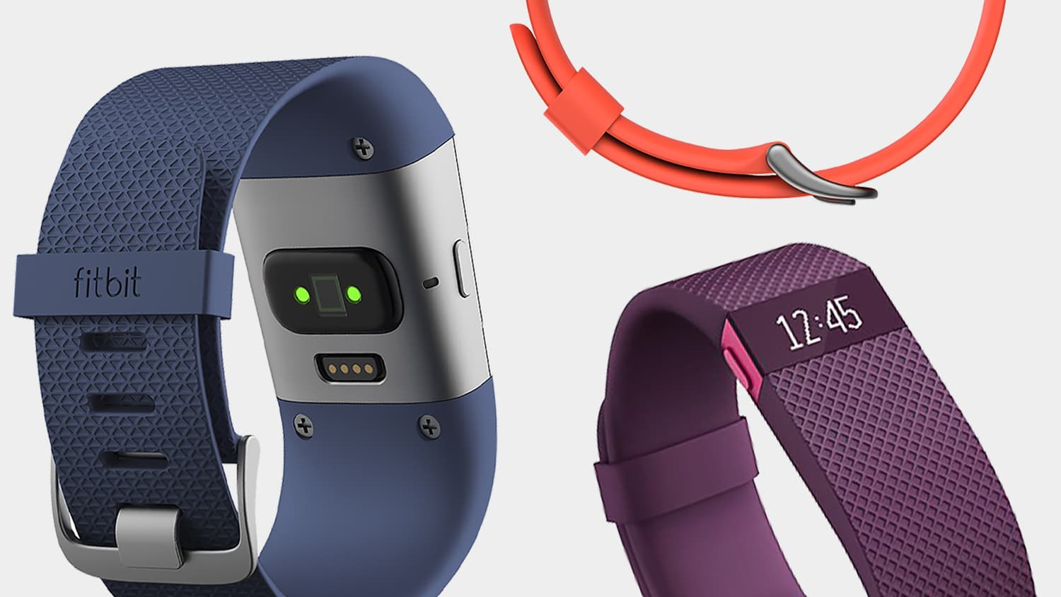 Fitbit: Industrial and Strategy Design