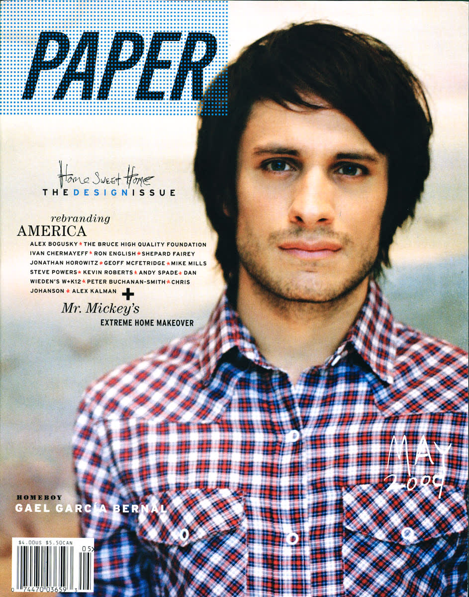 PaperMag - Home Sweet Home